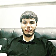 Shoxrux, 23, г.Ташкент