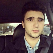 vadim, 18, г.Тюмень