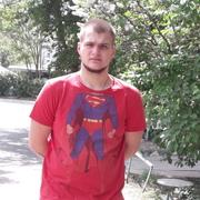 Михаил, 21, г.Запорожье