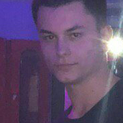 Ruslan, 22, г.Бишкек