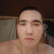 Вадим, 30, г.Гай