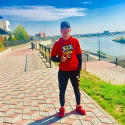 Арлан, 21, г.Павлодар