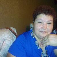 Светлана, 61 год, Водолей, Иркутск