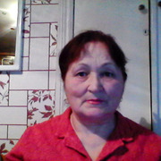 Нина, 65, г.Мелитополь