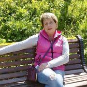 Татьяна, 58, г.Светлогорск