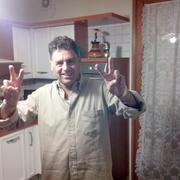 Tony Caramba, 56, г.Рим