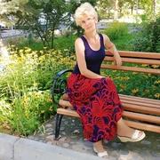 eiena, 47, г.Ташкент