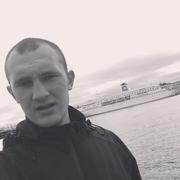 Максим, 24, г.Липецк