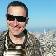 Andrey, 45, г.Сан-Франциско