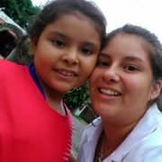 Maria, 24, г.Сан-Хосе