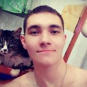 Андрей, 22, г.Поронайск