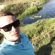 Виктор, 21, г.Липецк