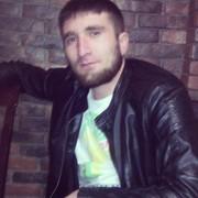 Ибрагим, 20, г.Назрань