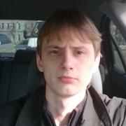 Степан, 28, г.Омск