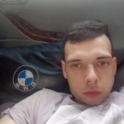 Владимир, 22, г.Брест