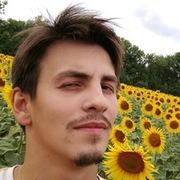 Данил, 27, г.Волгоград