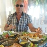 янис, 53, г.Пазарджик