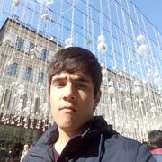 Али, 21, г.Фрязино