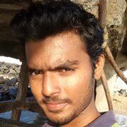 Srinath, 23, г.Gurgaon