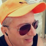Michael, 56, г.Нью-Йорк