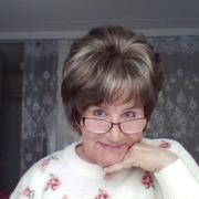 АННА, 72, г.Санкт-Петербург