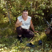Андрей, 43, г.Краснокамск