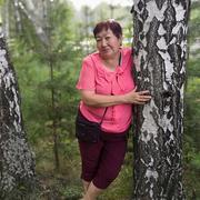 Нагима, 58, г.Караганда