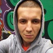 Mike, 31, г.Екатеринбург