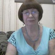 Ольга, 61, г.Горишние Плавни