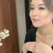 Индира, 33, г.Астана