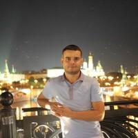 Андрей, 32 года, Стрелец, Москва