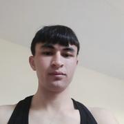 Гарягды, 21, г.Елабуга