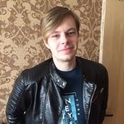 Антон, 27, г.Могилёв