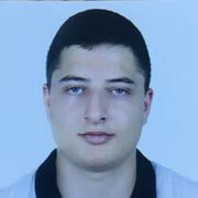 Aram, 21, г.Ереван