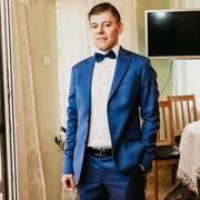 Albert, 33, г.Вильнюс
