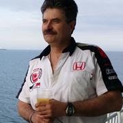 Remyo, 52, г.Глазго