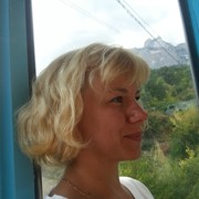 Лина, 40, г.Ульяновск