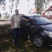 Владимир, 44, г.Навашино