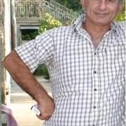 гуоргий, 54, г.Цхалтубо