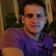Дмитрий, 26, г.Золотухино
