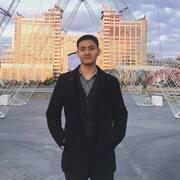 Aibar, 24, г.Актобе