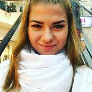 Александра, 23, г.Бобруйск