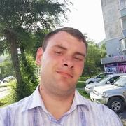 Антон, 34, г.Холмск
