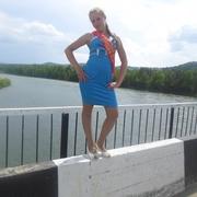 элла, 28, г.Ельцовка
