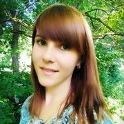 Анюта, 20, г.Городок