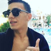 Kamran, 26, г.Ташкент