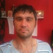 Андрей, 38, г.Ферзиково