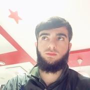 Ахмед, 22, г.Грозный