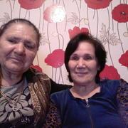Мадина, 68, г.Махачкала