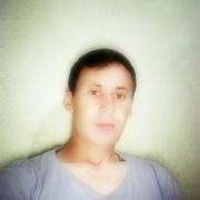 Рашид Рахимов, 31, г.Акна